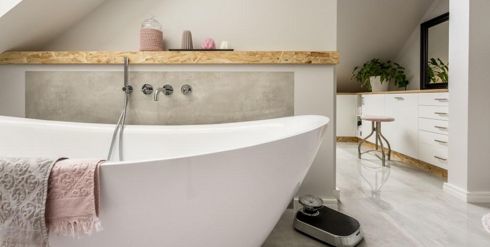 RA Paul Bathroom Renovations Temp