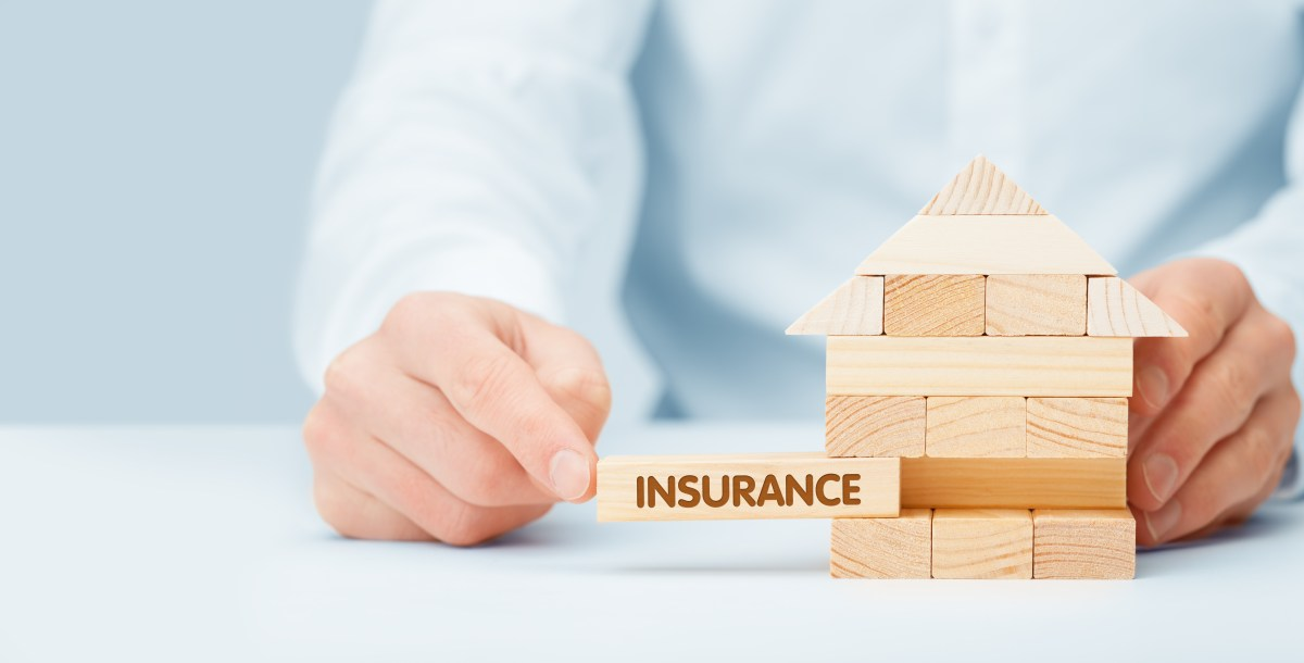 Check your builders insurance