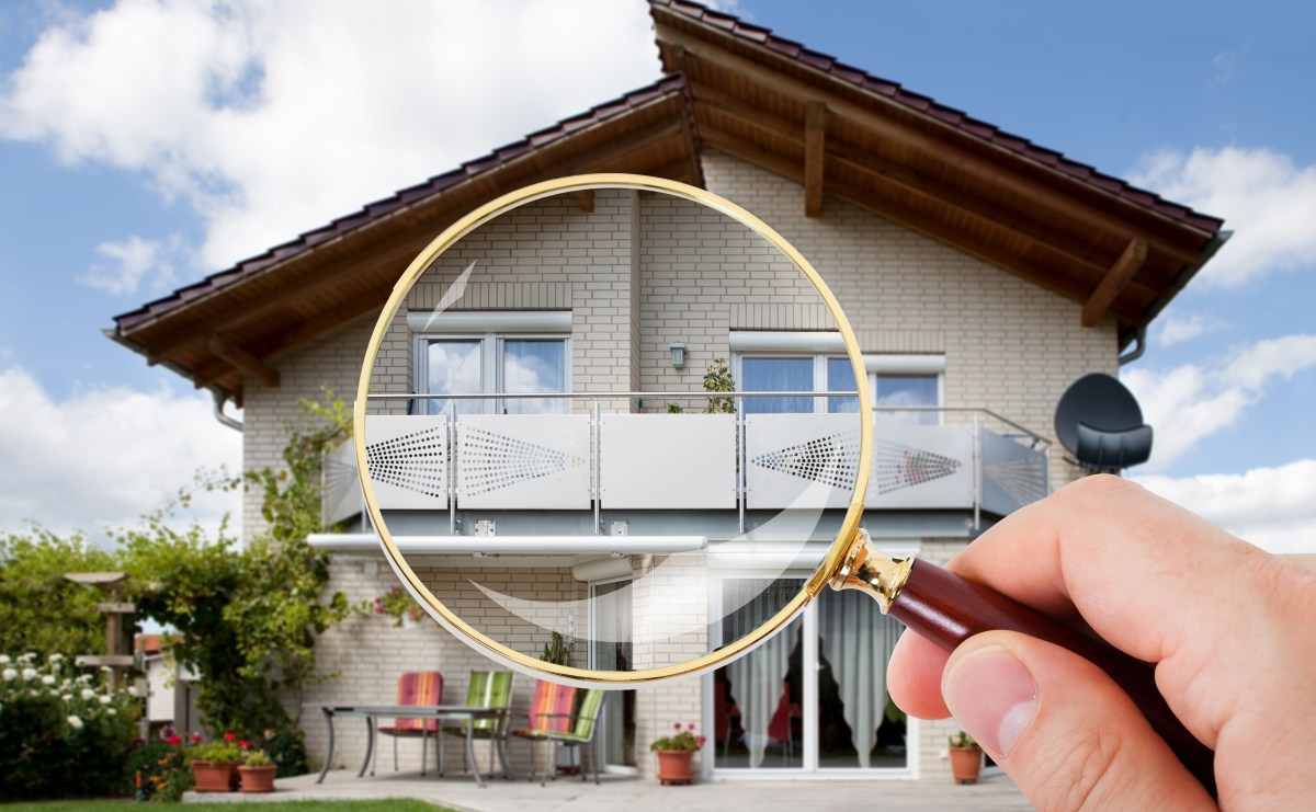 Understanding the vision of the house renovation